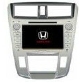 Radio samochodowe dotykowe z GPS Bluetooth USB SD DVB-T ZDX-8058 do HONDA CITY 1.8L 2008-2012