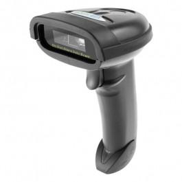 Bezprzewodowy Bluetooth ręczny czytnik/skaner kodów kreskowych 2D NETUM NT-1228BL 2D QR