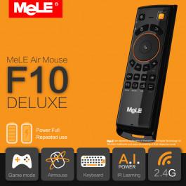 Klawiatura Smart Air Mouse Bezprzewodowa 2.4GHz MELE F10 DELUXE