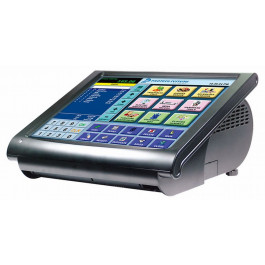 Dotykowy terminal POS PROTECH PS3520