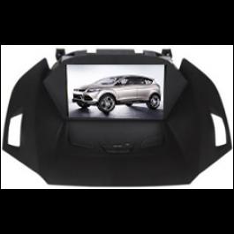 Multimedialny dotykowy system DVD ST-6042C do samochodow Ford kuga 2013