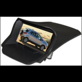 Multimedialny dotykowy system DVD ST-6231C do samochodow Ecosport 2013