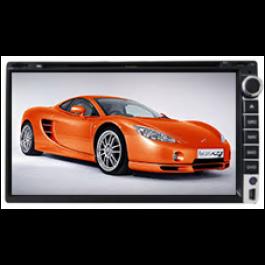 Uniwersalny multimedialny dotykowy system DVD ST-6655C