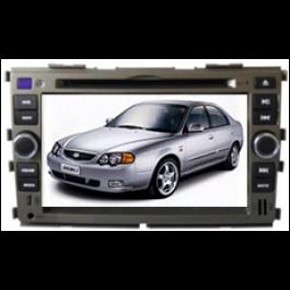 Multimedialny dotykowy system DVD ST-8029C do samochodow KIA Shuma/Forte/Cerato/Koup(2008-2011)