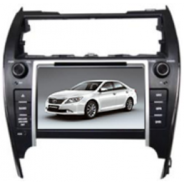 Multimedialny dotykowy system DVD ST-8215C do samochodow 2012 Camry for middle east and America