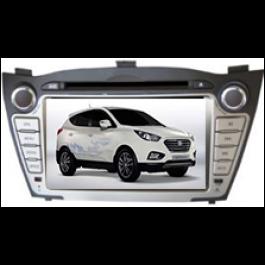 Multimedialny dotykowy system DVD ST-8304C do samochodow Hyundai IX35(2009-2012)/Tucson(2009-2012)