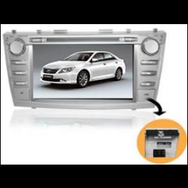 """Multimedialny dotykowy system DVD ST-8339C do samochodow 8""""Camry 2006-2011"""