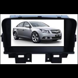 Multimedialny dotykowy system DVD ST-8416C do samochodow Chevrolet Cruze (2008-2011)/Daewoo Lacetti Premiere(2008-2011)/holden Cruze(2008-2011)