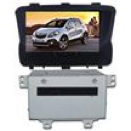 Multimedialny dotykowy system DVD ST-8840C do samochodow OPEL Mokka