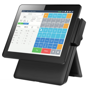 POS System MicroPOS A15 Series