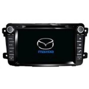 Radio samochodowe dotykowe z GPS Bluetooth USB SD DVB-T ZDX-8069 do MAZDA CX-9 2012-