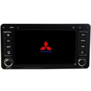 Radio samochodowe dotykowe z GPS Bluetooth USB SD DVB-T ZDX-6238 do MITSUBISHI OUTLANDER 2014