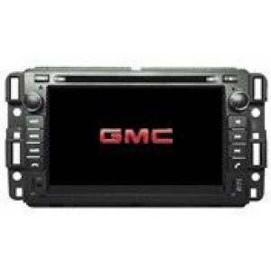 Radio samochodowe dotykowe z GPS Bluetooth USB SD DVB-T ZDX-7036 do GMC Yukon/Tahoe 2007--2012