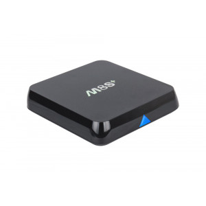 Android Smart TV 4K Box VenBOX ITV-M8S+, AmLogic S812, Bluetooth, GIGABIT LAN , Lollipop, KODI