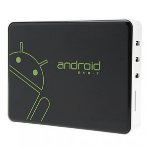 Android Smart TV Box VenBOX iTV22 z dekoderem DVB-T, HD16T