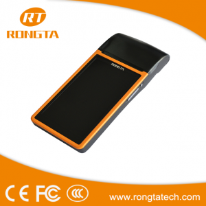 Мобильный POS-терминал  AP02 Rongta
