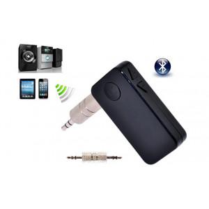 Najnowszy przenośny Bluetooth Stereo Hi-Fi A2DP odbiornik audio z gniazdkiem 3,5 mm