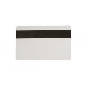 Plastic Card With RFID Chip And Magnetic Stripe
