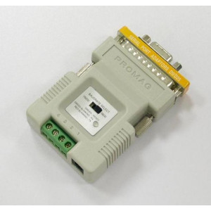 RS-232 Interface Converter To RS-422 / RS-485 Converter