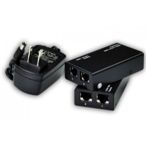 HDMI Extender By Double Cat6/7