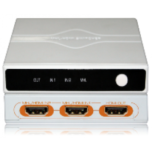 MHL to HDMI 3x1 Swticher HDMI V1.4
