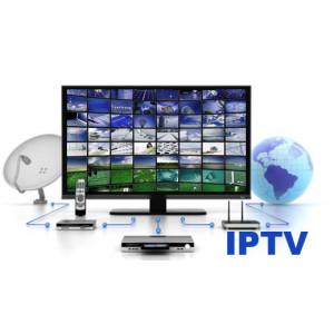 Polska internet telewizja (IPTV)