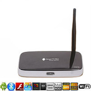 Android Smart TV Box VenBOX iTV18 (MK808)