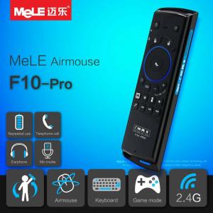 Klawiatura Smart Air Mouse Bezprzewodowa 2.4GHz MELE PRO