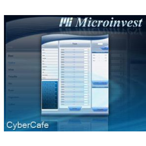 Microinvest CyberCafe
