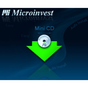 Microinvest Mini CD
