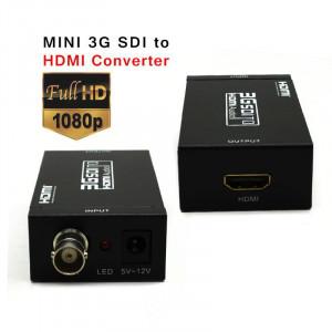 MINI 3G-SDI na HDMI konwerter
