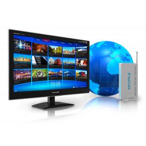 Интернет телевидение IPTV/OTT  онлайн ТВ