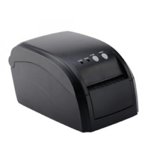 Drukarka etykiet VenPOS RP80 VI (Drukarka etykiet, 25-80 mm, 127 mm/s, 203 dpi, USB + RS232 + Ethernet, czarna)