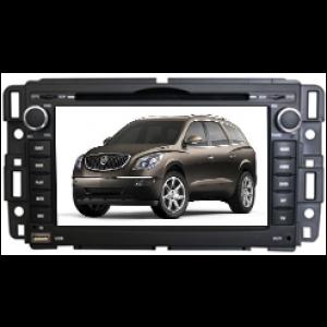 Multimedialny dotykowy system DVD ST-6041C do samochodow Buick: 2008-09 Enclave & 2008-09 Lucerne
