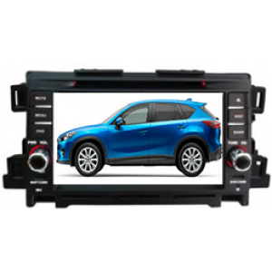 Multimedialny dotykowy system DVD ST-6046C do samochodow Mazda CX-5/Mazda 6 2013