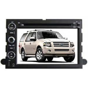 Multimedialny dotykowy system DVD ST-6057C do samochodow Ford Explorer/expedition (Big USB)