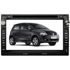 Multimedialny dotykowy system DVD ST-6222C do samochodow VW fox/crossfox/espacefox/spacecross