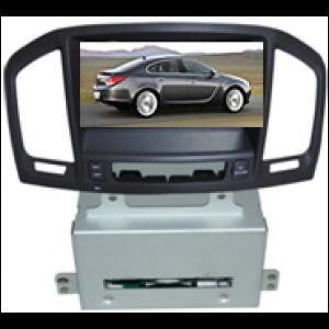 Multimedialny dotykowy system DVD ST-6235C do samochodow OPEL Insignia /Buick Regal 2009-2012
