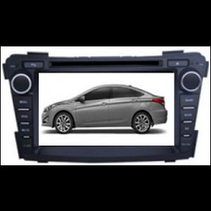 Multimedialny dotykowy system DVD ST-7269C do samochodow Hyundai I40