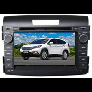 Multimedialny dotykowy system DVD ST-8129C do samochodow CRV 2012