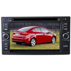Multimedialny dotykowy system DVD ST-8211C do samochodow KIA Cerato(2003-2009)/pro_ceed, Ceed(2006-2009)/Sportage(2004-2010)/Sorento(2002-2009)/Spectra(2004-2009)/ Carens, X-trek, Rondo, Rond7(2006-2011)/Optima, Magentis, Lotze(2005-2010)/Picanto, Morning