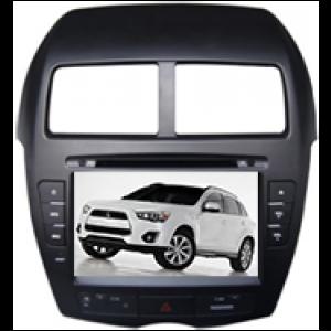 Multimedialny dotykowy system DVD ST-8223C do samochodow Mitsubishi ASX (2010-2012)