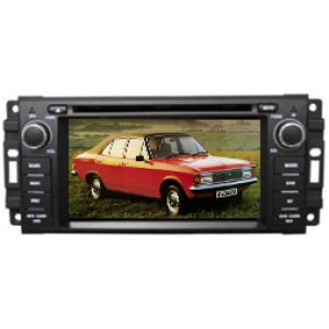Multimedialny dotykowy system DVD ST-8305C do samochodow Chrysler Aspen(2006-09)/Sebring(2007-10)/Cirrus(2007-10)/300C/(09-10) Chrysler PT Cruiser/(08-11) Chrysler Town and Country