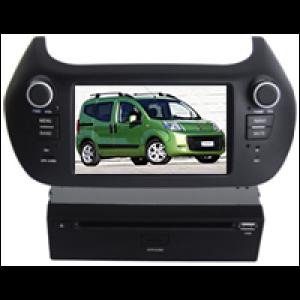 Multimedialny dotykowy system DVD ST-8330C do samochodow Fiat Fiorino
