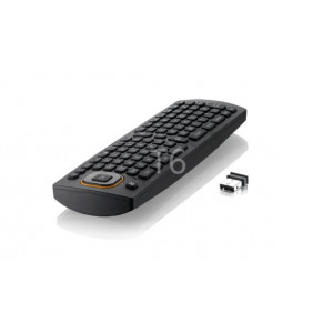Klawiatura Air Mouse T6 bezprzewodowa dotykowa