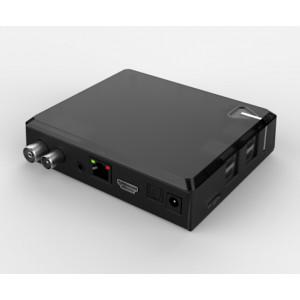 Android TV Box VenBOX iTV-K1 Quad-Core Amlogic S805, 1GB RAM, 8GB ROM z tunerem DVB-T2
