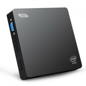 Mini PC Z83-V Intel Z8350 2GB RAM 32GB ROM TV BOX Support Windows System