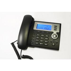 VoIP telefon ZP302 (2*SIP/1*IAX2)